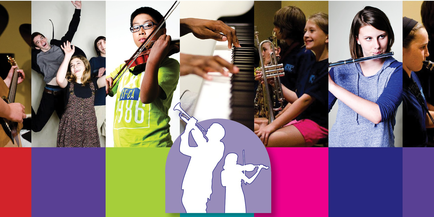 Music Lessons | Community Music School Collegeville