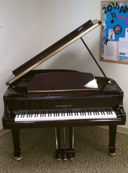 Piano Lessons | Community Music School Collegeville