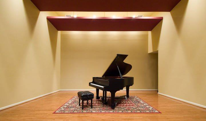 Rent CMS Facility | Community Music School Collegeville