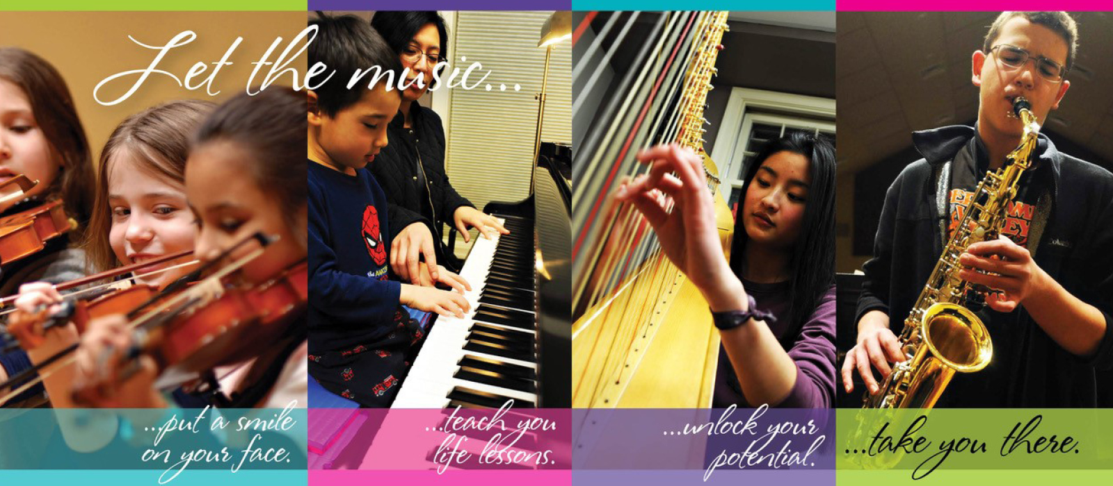 Community Music School Music Classes collegeville