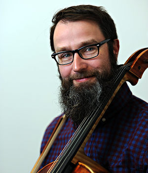 Meet the Community Music School Faculty | Music Instructors