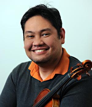 Lorenzo Raval | Community Music School Collegeville