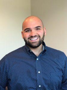 Matthew Wright-Conti executive director community music school