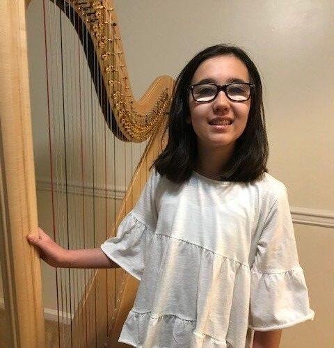 Michelle Snyder Harp