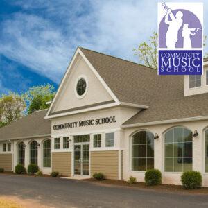 Philharmonic Brass Event   Community Music School Collegeville