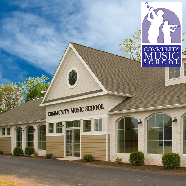 Philharmonic Brass Event | Community Music School Collegeville