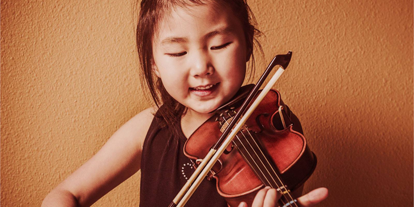 Suzuki POP Violin | Community Music School Collegeville