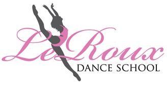 leroux dance school