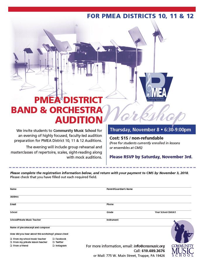 pmea district